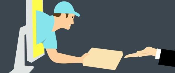 Spedizione pacchi online